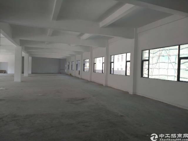 长安夏岗独院厂房出租-图5