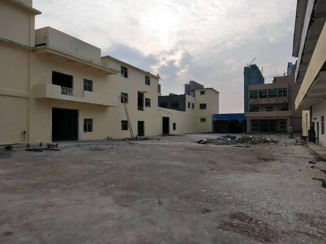 惠州大亚湾新出标准厂房680平米,原房东分租-图3
