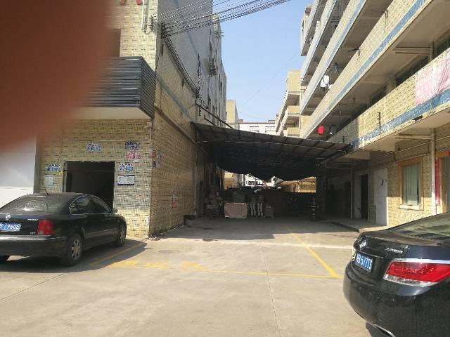 山门第三工业区一楼1500平方厂房出租高度6米-图2