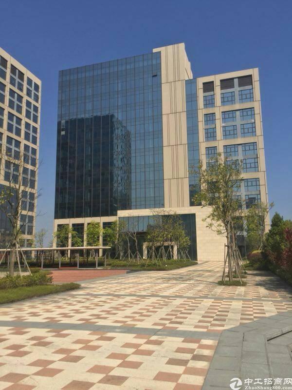 坪山大工业区高新产业园2300平方一层隆重招租