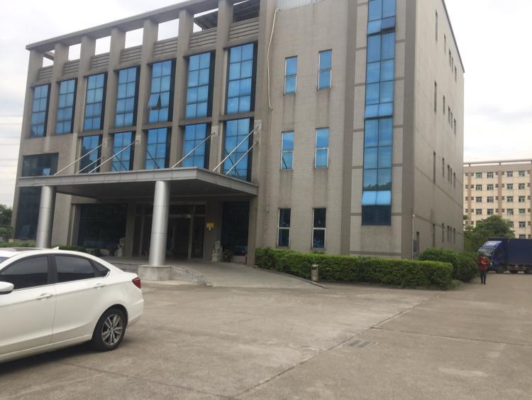 东莞市大湾区虎门38638平米国有证厂房低价出售
