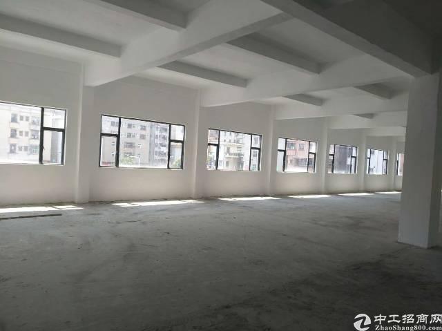 长安夏岗独院厂房出租-图3
