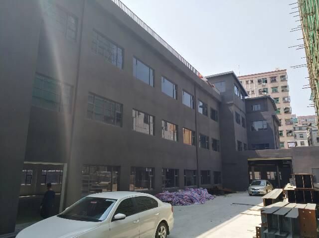 长安厦岗沿江高速出口旁5300独院厂房