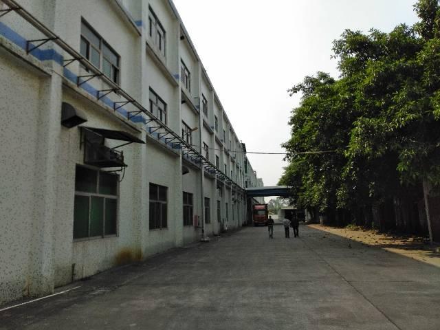 公明南光高速出口处新出独门独院厂房56448平方厂房,-图8