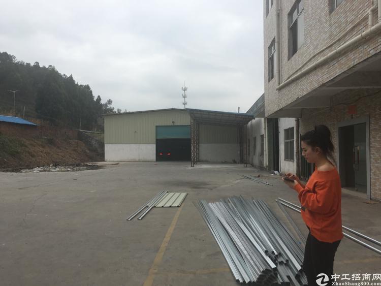 常平镇元江元村独栋单一层500平方招租