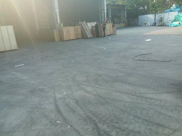 平湖新出独院带卸货平台物流园4000平米对外招租