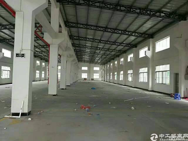 平湖山厦工业区一楼700平方招租