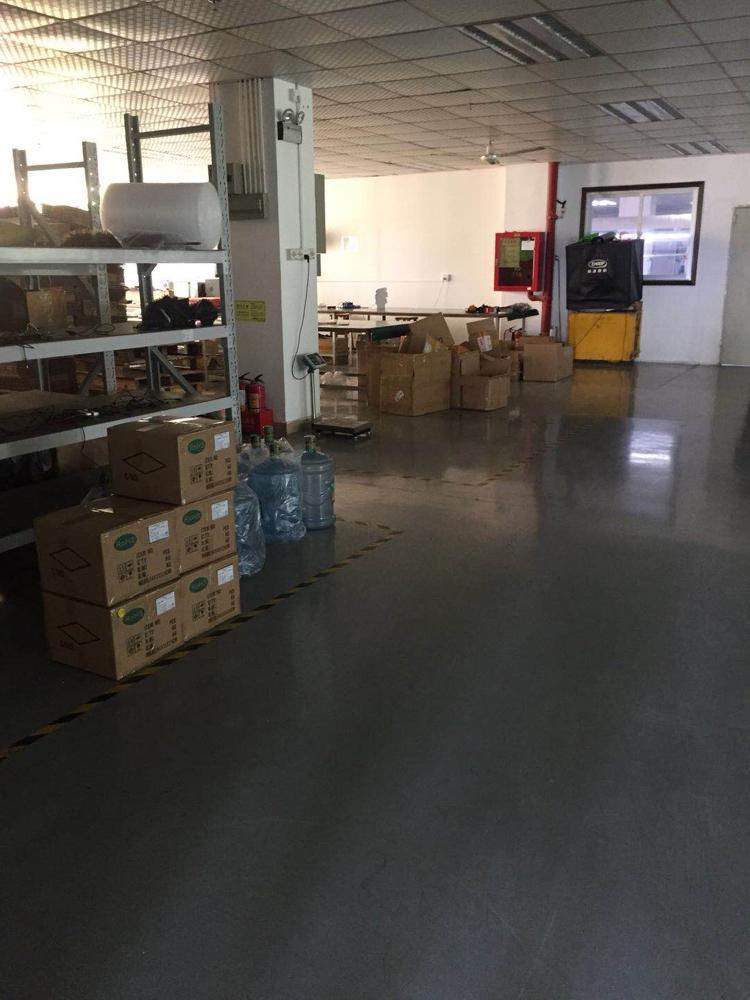 平湖富民工业区500平标准厂房出租