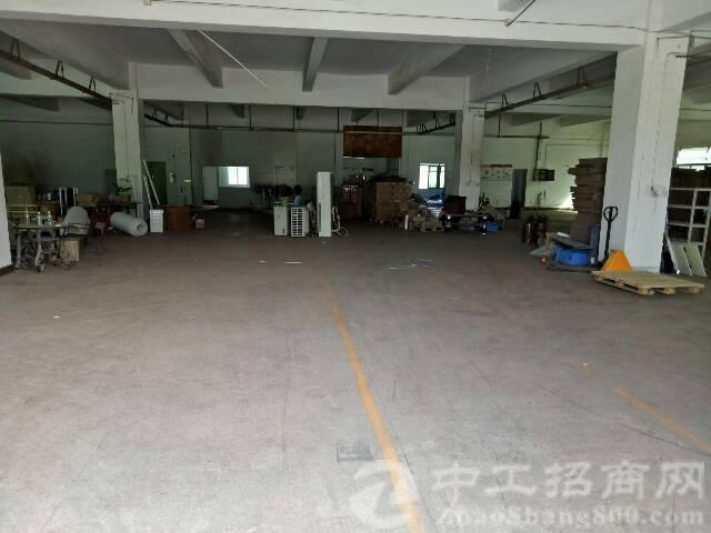 观澜福民龙观快线边新出一楼1400平高6米出租