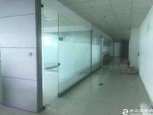 光明新出带装修厂房一整层3500平方出租-图5