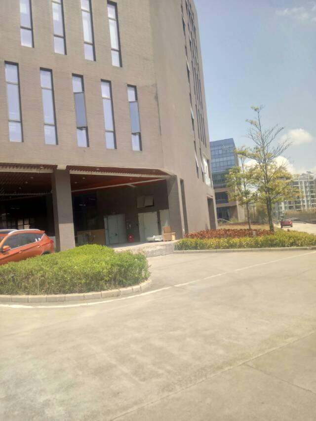 坪山新区新推出标准精装厂房350平方招租