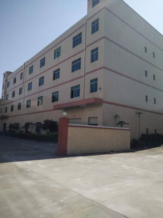 惠州新出精装标准厂房5000平米,可分租