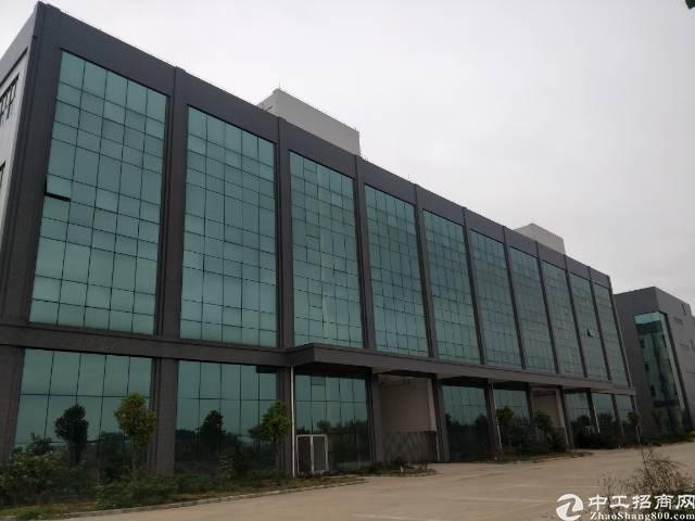 广州市白云机场3公里附近65000科技园厂房出租
