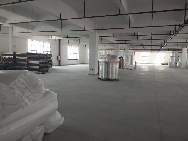 惠阳沙田新出新建独院12000平米四层厂房出可喷油