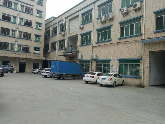 东城温塘独院厂房5000平方