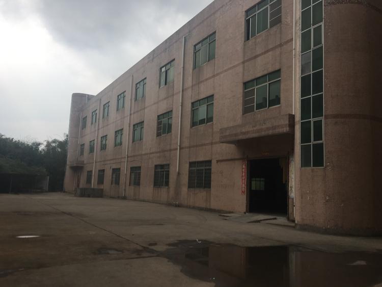 惠阳秋长西湖淡水新都会酒店附近厂房2300平方一层出租