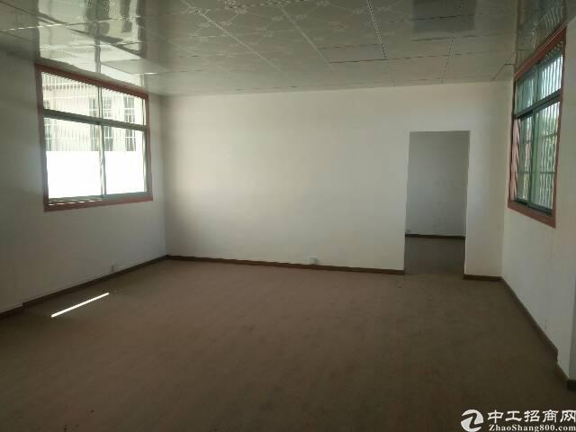 虎门沿江高速出入口新出九成新独院厂房1-4层20000平方-图5