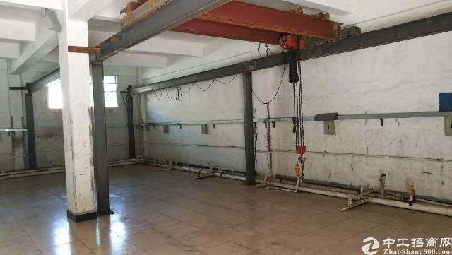 原房东现有行车水电5层厂房出租
