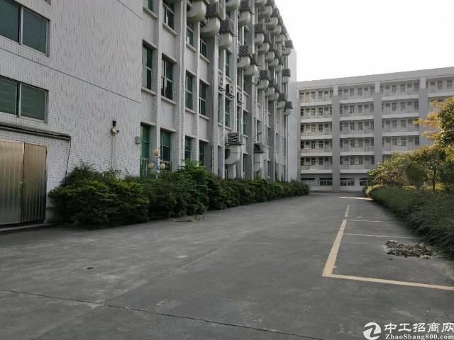洪梅独院楼房出租14000平米