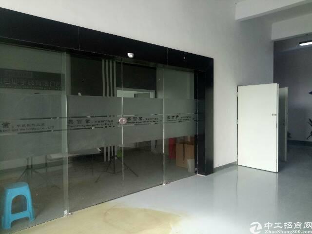 平湖华南边上新出600带装修厂房招租