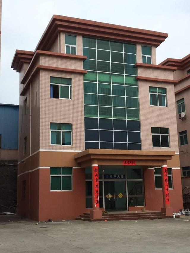 东莞高速出口原房东厂房8000平米实际面积
