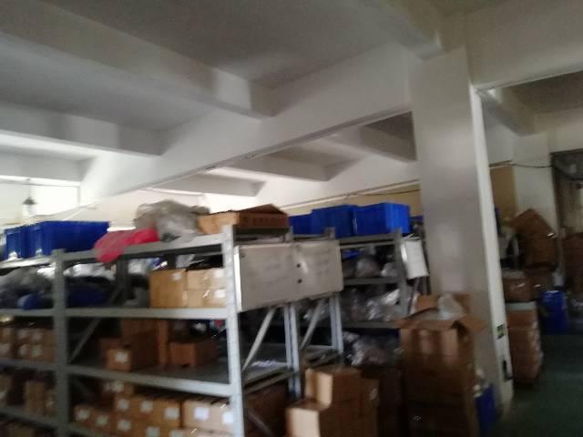 横岗大工业园里面厂房二楼1600平方价格19元-图4
