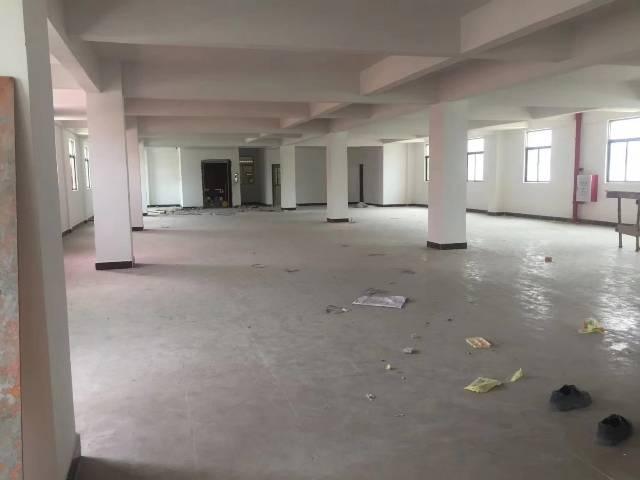 新圩楼上原房东950平方厂房