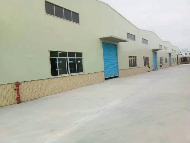 业主直租平湖机荷高速路附近2800平方独门独院