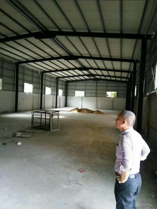 石碣成熟工业园新出一楼800㎡,高8米