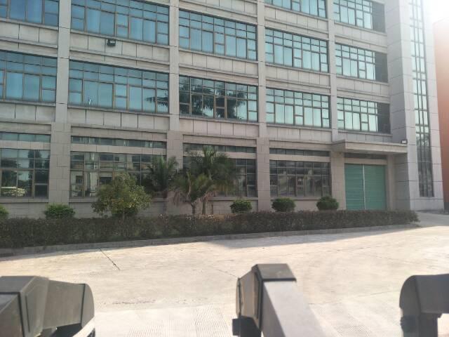 坪山高速出口七万平工业园整体招租可分租-图2