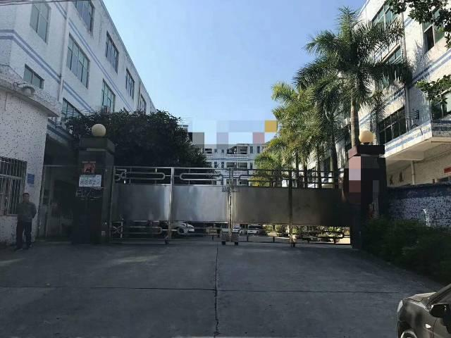 惠州新出精装标准厂房730平米,现房-图3