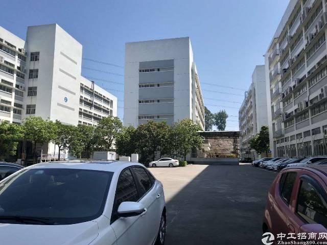 南光高速出口7万平米厂房出租
