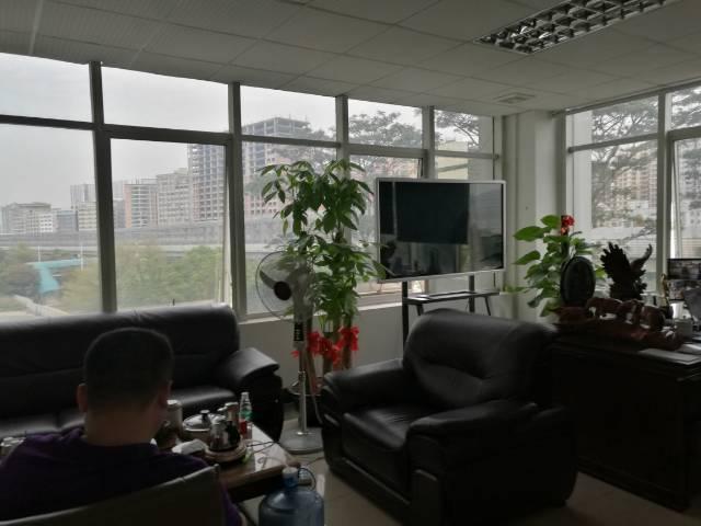 福永地铁口楼上1200带装修厂房出租-图8