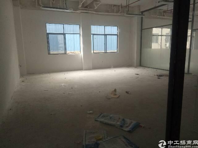 福永精装写字楼100/200平米租售,配备完善