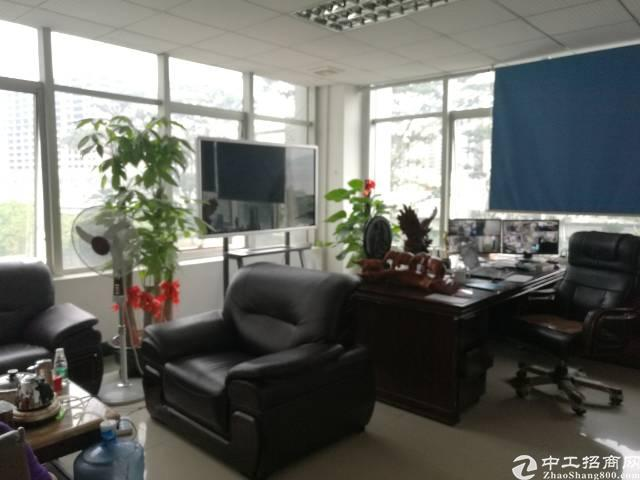 福永地铁口楼上1200带装修厂房出租-图6