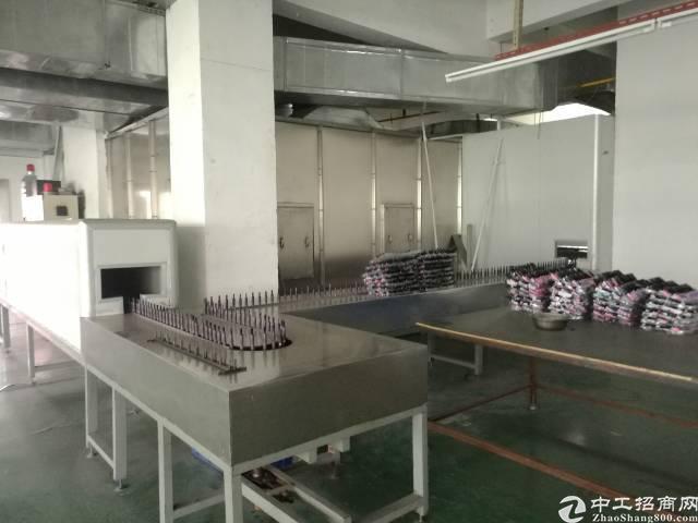 福永和平楼上1500平米喷油厂出租-图4