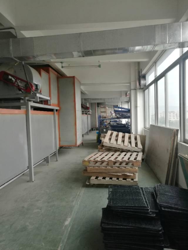 福永和平楼上1500平米喷油厂出租-图6