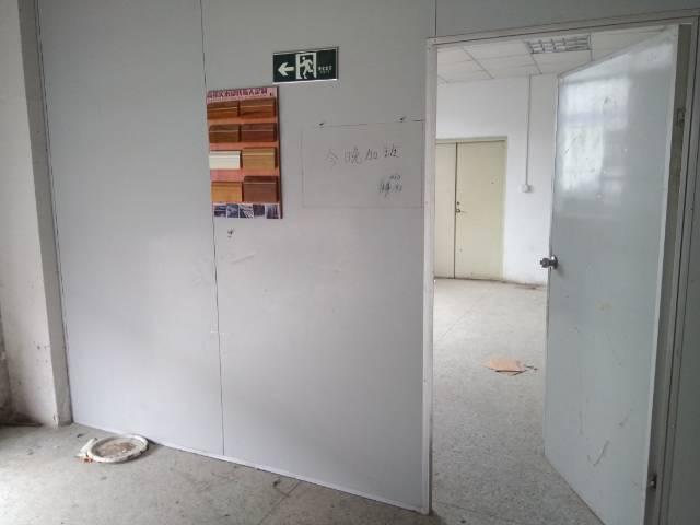 惠州新出精装标准厂房730平米,现房-图2