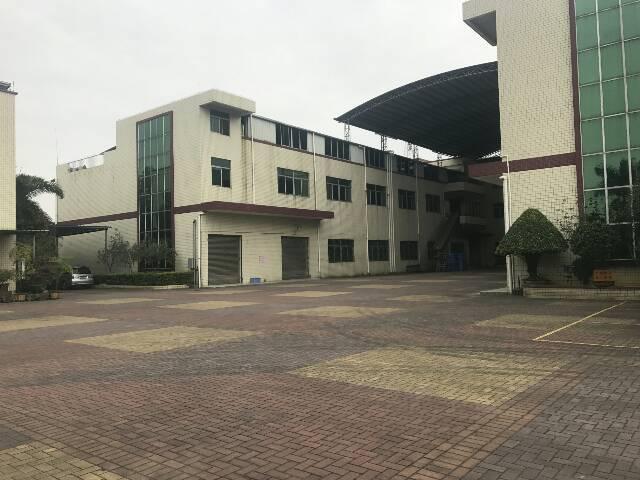 石碣北部工业区独门独院厂房4000平方