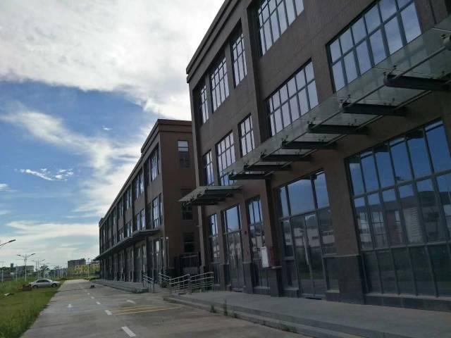 1200平方独院办公楼1-4层