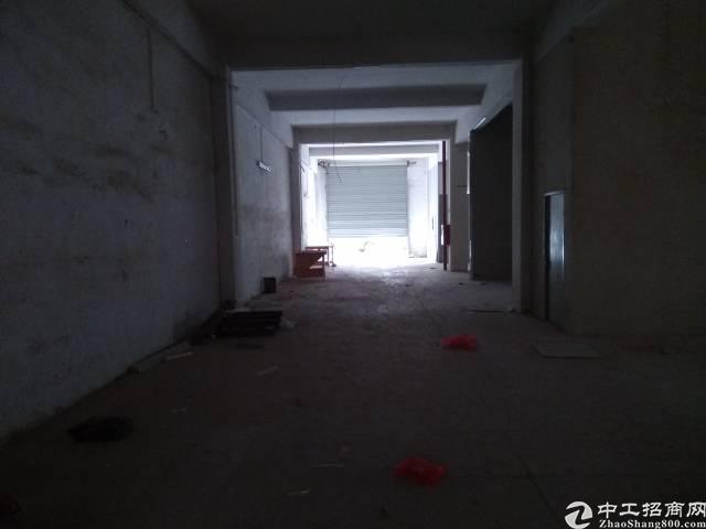 惠州新出精装标准厂房730平米,现房