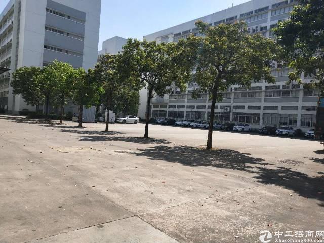 南光高速出口7万平米厂房出租-图4