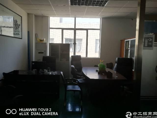 龙华新出厂房