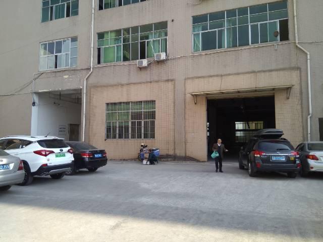 惠州新出标准厂房500平米,原房东现房-图4