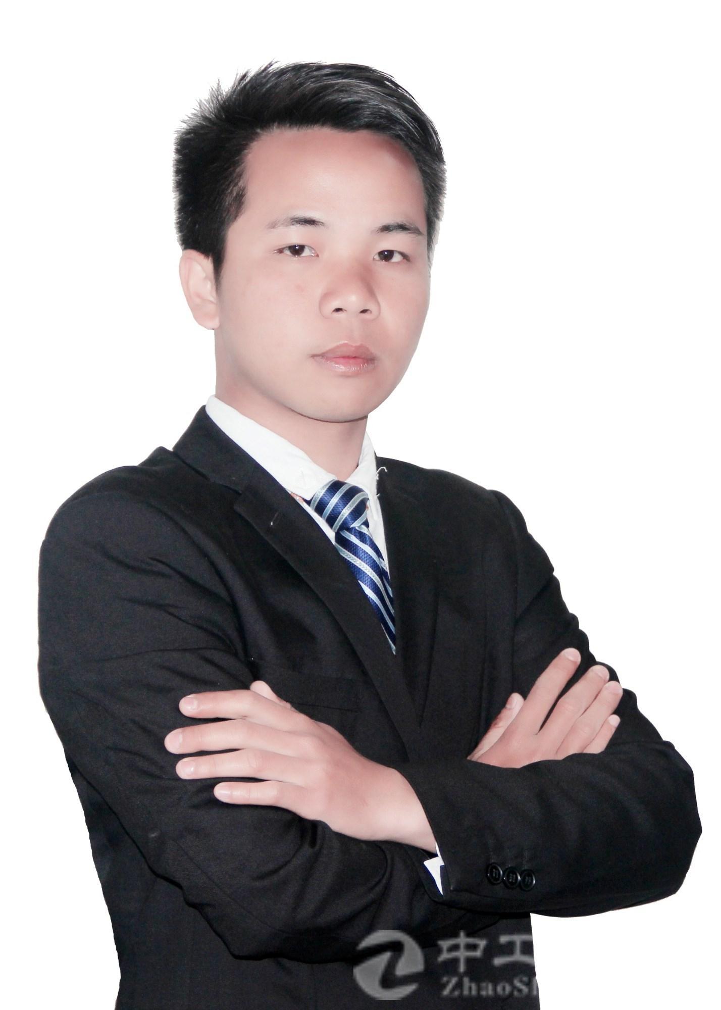 厂房经纪人胡健林
