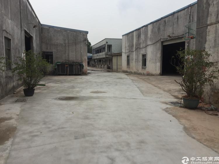 坑梓原房东独院厂房3000平米高6米深汕路边上