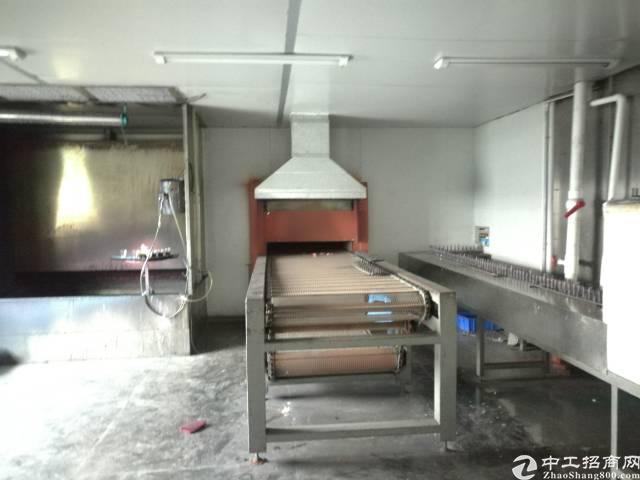 福永和平楼上1500平米喷油厂出租-图9