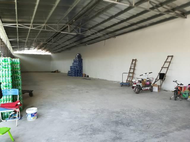 仲恺高新区惠台工业园单一层厂房1000平方米招租