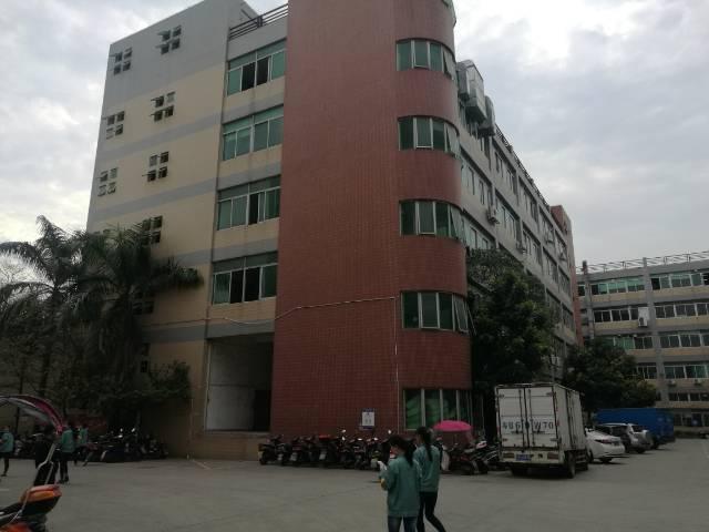 福永和平楼上1500平米喷油厂出租-图5