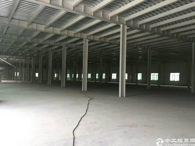 惠州惠阳新圩约场博深高速5公里新出钢构独院11800平方出租-图3
